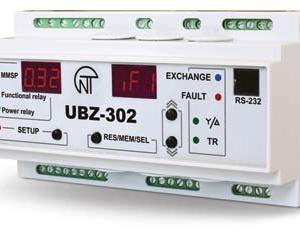 UBZ-302